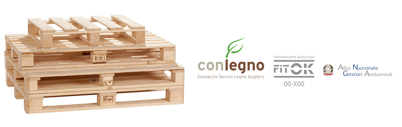 Stoccaggio Pallets | Pafra Pallets