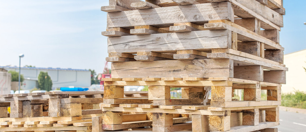Impiego del Pallets | Pafra Pallets