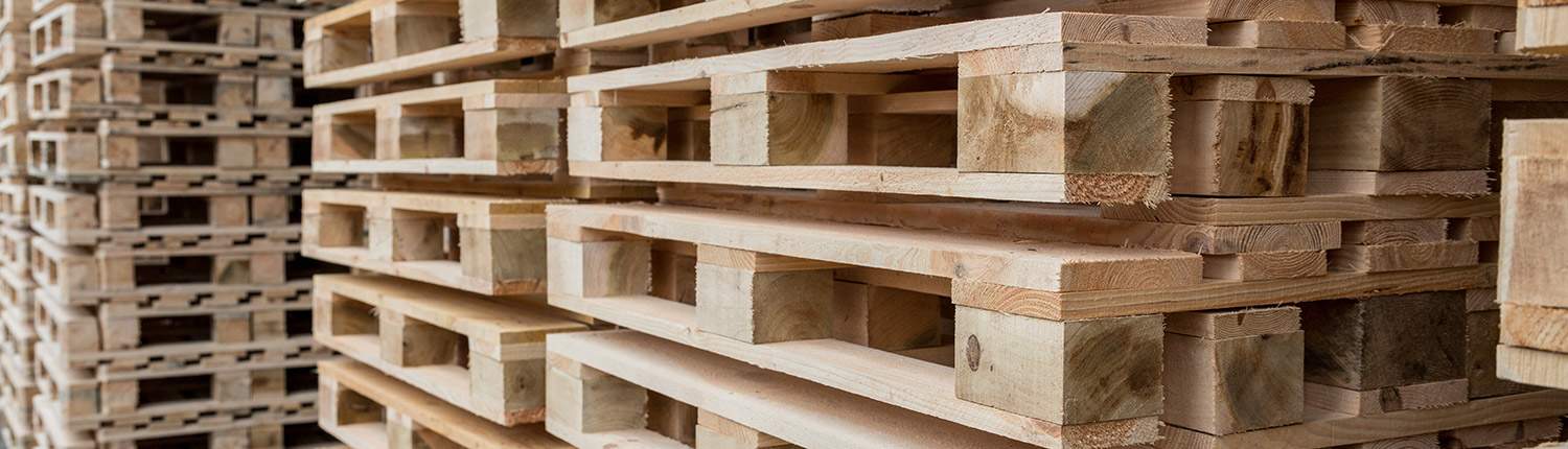 Pallets in Legno | Pafra Pallets