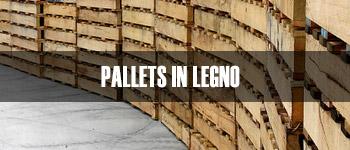 pallets-legno